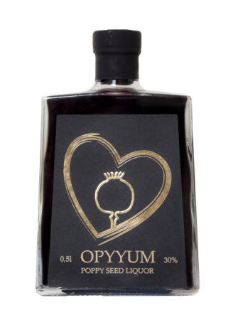 Magna Cum Opyyum 30%                0.50
