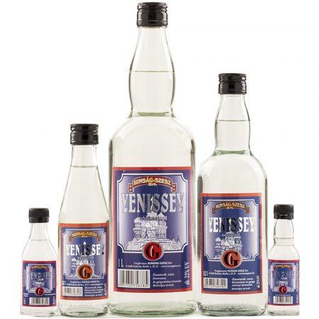 Yenissey szi. 22%                    1 L