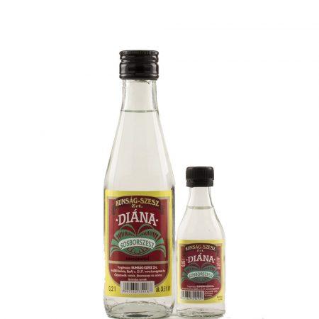 Kun,Diana ízű szi. 34.5%          p 0.20